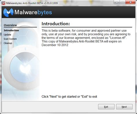 Download Current Malwarebytes Definitions Hidden In The Blood