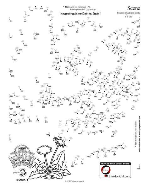 Hard dot to dots coloring home jpg 1275x1650