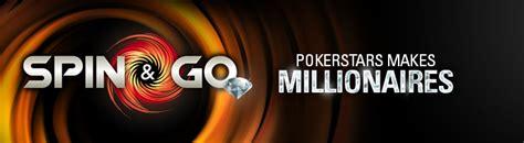 Bonus pokerstars spin and go png 690x190